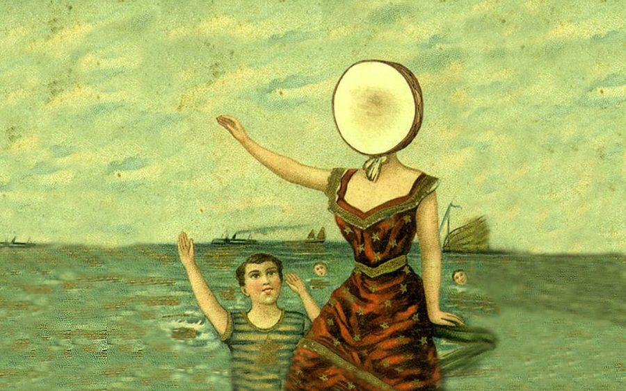 In the Aeroplane over the Sea | Neutral Milk Hotel