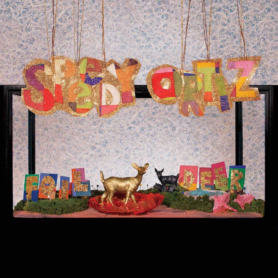 The Graduates | Speedy Ortiz