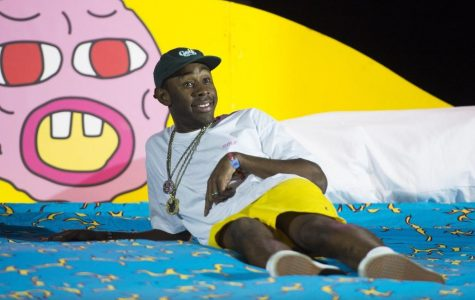 F***ing Young | Tyler, the Creator