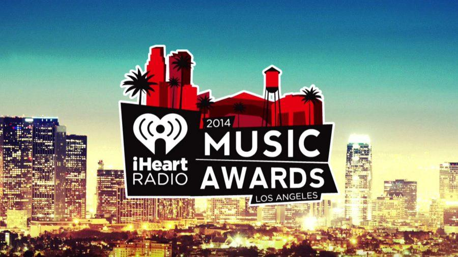 iHeartRadio+Music+Awards+Recap