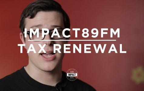 Vote to Renew WDBM's Student Tax!