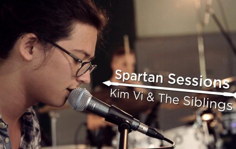 The Basement | Kim Vi and The Siblings