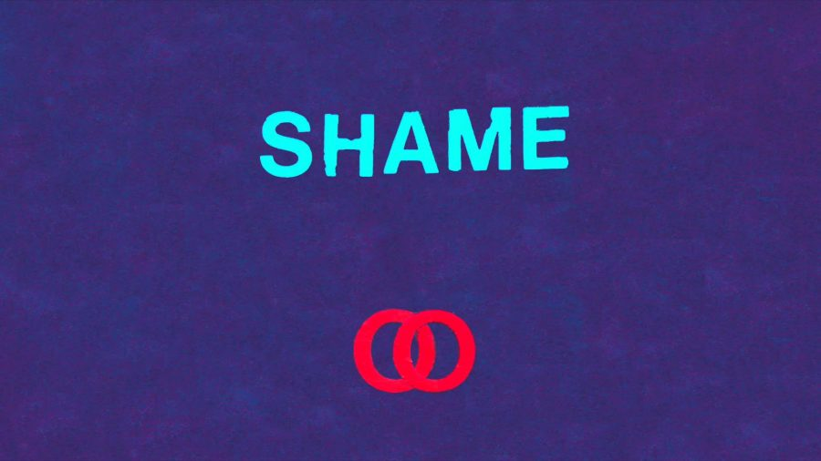 Shame | Young Fathers