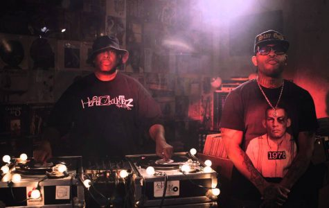 The Vibe | PRhyme Interview