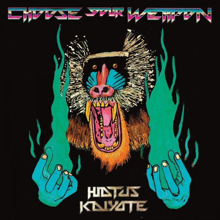 Hiatus Kaiyote | Choose Your Weapon
