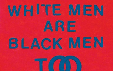 Young Fathers | White Men are Black Men Too