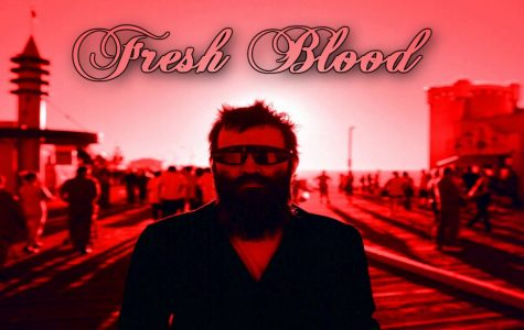 Fresh Blood | Eels