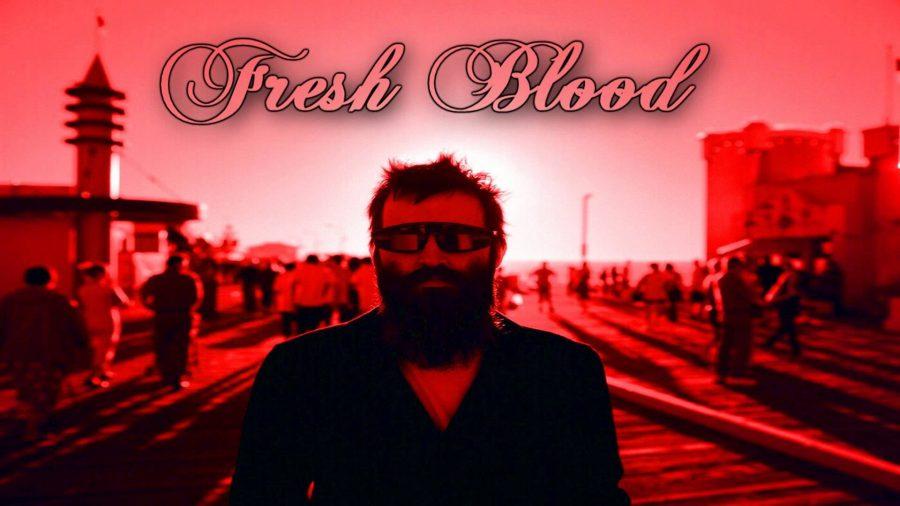 Fresh Blood | Eels