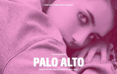 We Watch it for the Music: Palo Alto