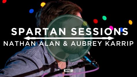 VIDEO PREMIERE: Spartan Sessions: Nathan Alan & Aubrey Karrip