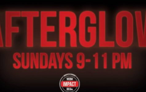Afterglow | 8.9.15