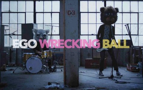 Ego Wrecking Ball | Bangups