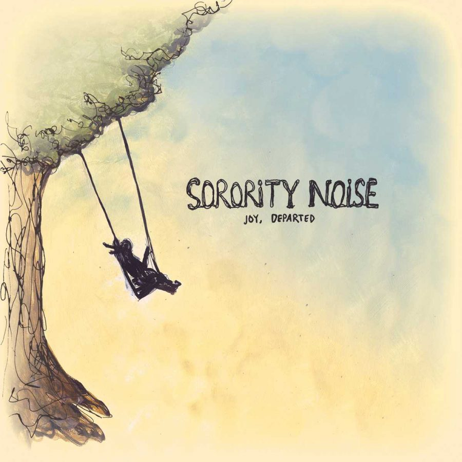 Sorority Noise | Corrigan