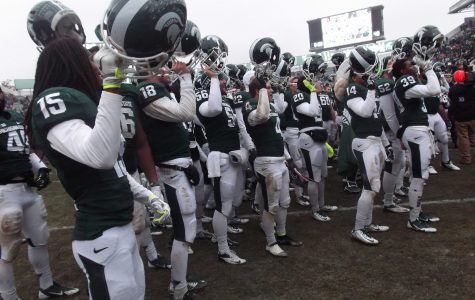 Opinion: MSU Football, Learning Lessons