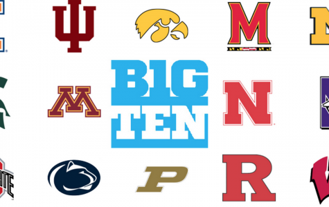 Big Ten Week 6 Power Rankings: Storm Brews in Ann Arbor