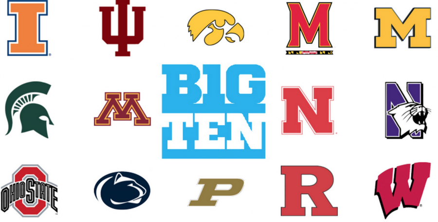 Big+Ten+Week+6+Power+Rankings%3A+Storm+Brews+in+Ann+Arbor