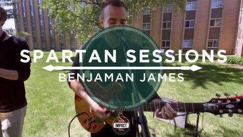 "VIDEO PREMIERE: Spartan Session: Benjaman James – ""Mr. Busy Body"""