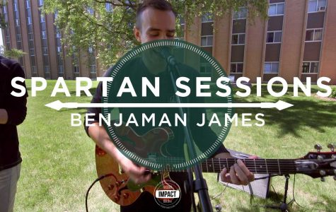 "VIDEO PREMIERE: Spartan Session: Benjaman James – ""Mr. Busy Body"""