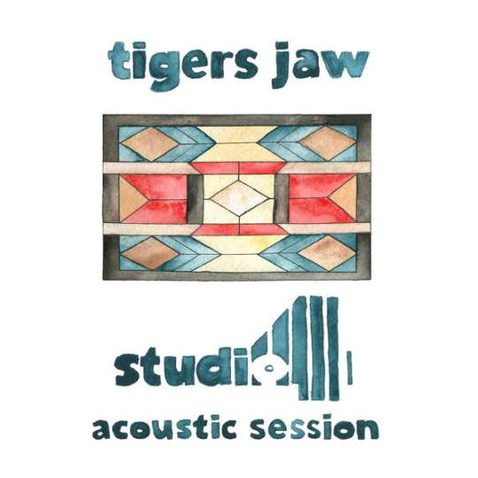 Safe In Your Skin / Where Am I? | Tigers Jaw