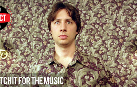 We Watch it for the Music: Garden State
