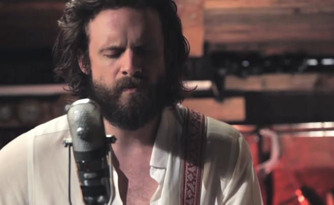 The Suburbs | Father John Misty (Arcade Fire Cover)