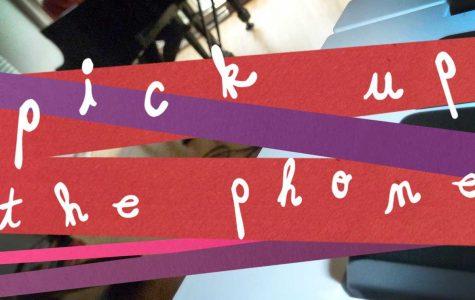 Pick Up the Phone | Jacob Sigman