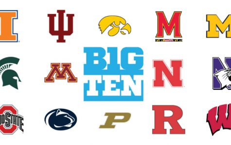 Full Big Ten Schedules Breakdown: East Division