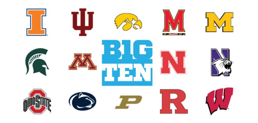 Big Ten Week 7 Power Rankings: Hawkeyes Soar, Wolverines Sink