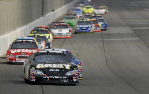 NASCAR Summer Recap
