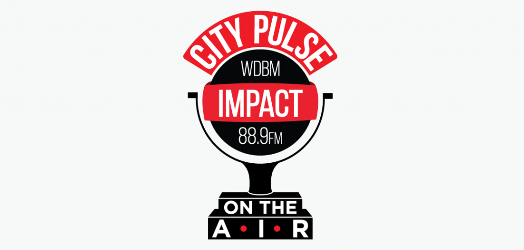 City Pulse On The Air | 12.12.15