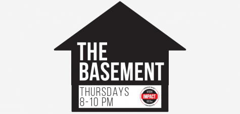 The Basement 4/6/2017
