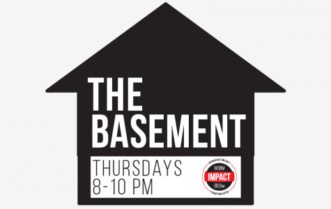 The Basement 4/13/17