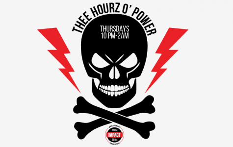 Thee Hourz O' Power | 10.1.15