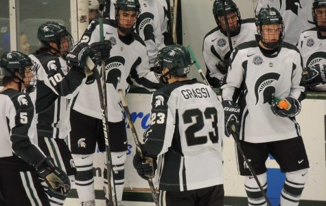 Tommy Apap Commits to MSU Hockey