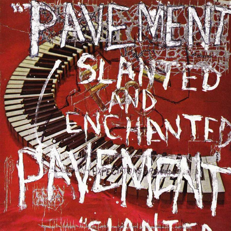 So Stark (You're a Skyscraper) | Pavement