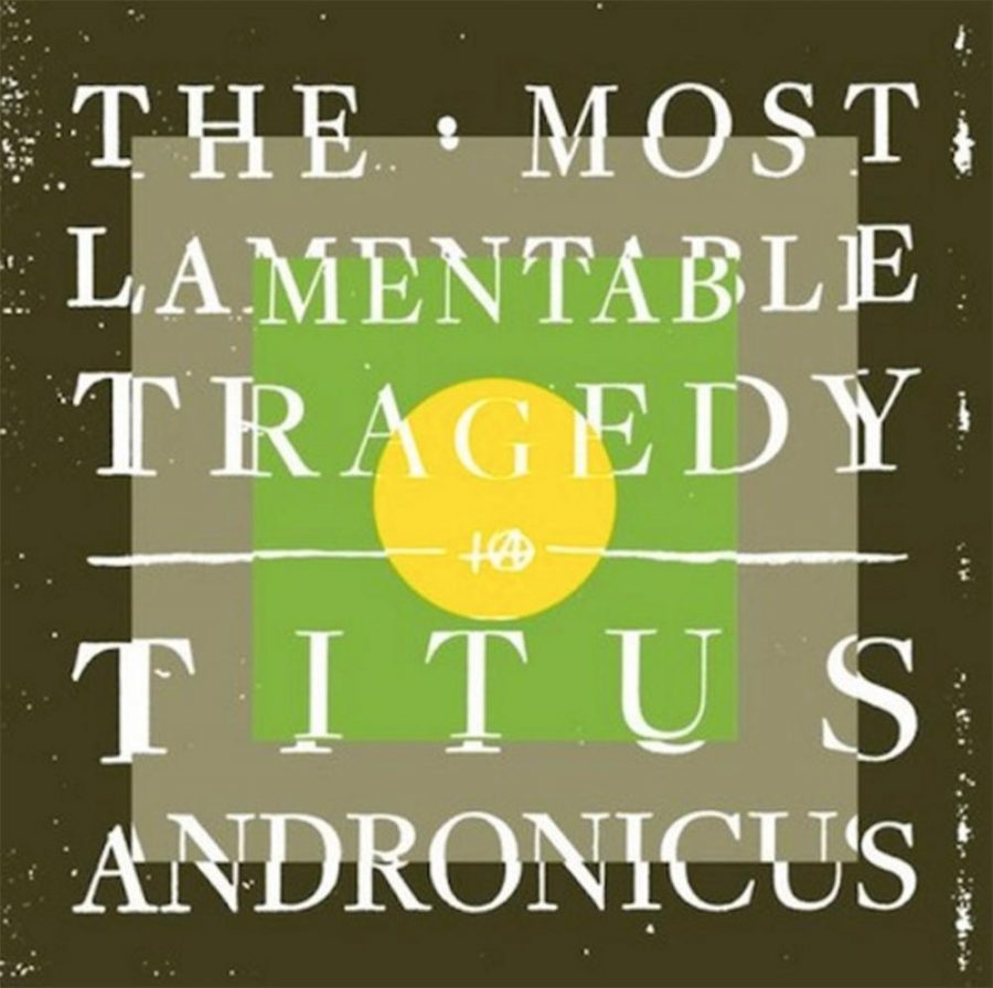 The Most Lamentable Tragedy | Titus Andronicus