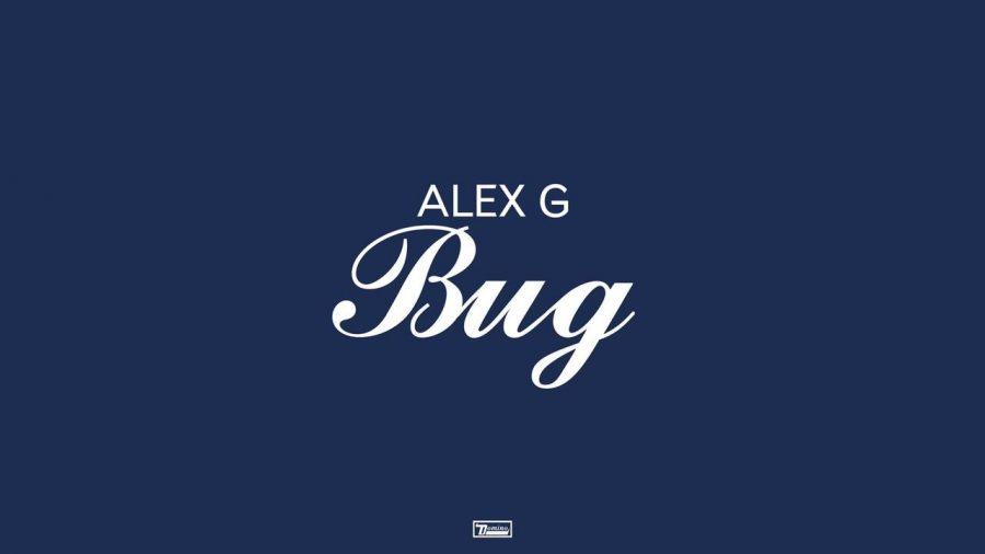 Bug+%7C+Alex+G