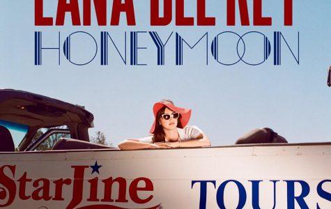 Honeymoon | Lana Del Rey