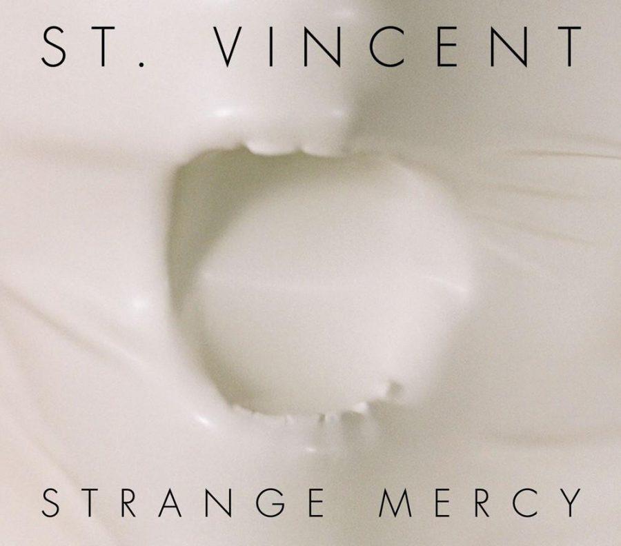 Cruel | St. Vincent