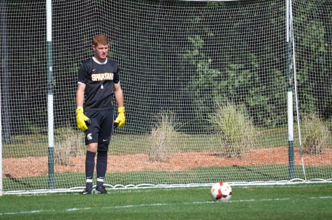 Men's Soccer Suffers Loss in Another DeMartin Battle, Barens Returns for the First Time Since 2013