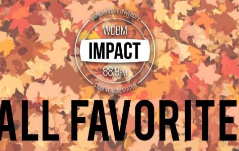 Fall Favorites | Part 5
