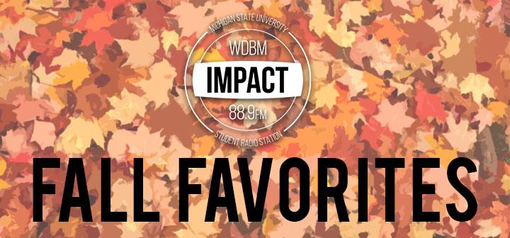 Fall Favorites | Part 1