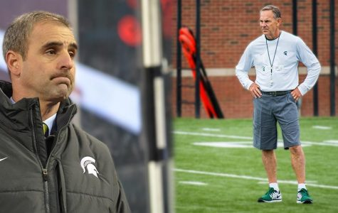 Dantonio on Ice: Ananstos on Track for National Spotlight, and Unbeknownst to Fans, Has Already Paralleled Football's Recent Rise