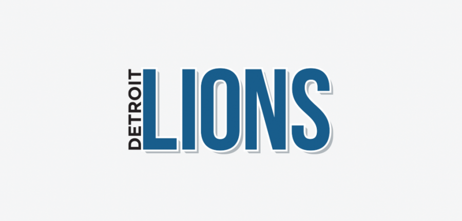 Detroit Lions four round mock draft