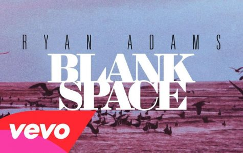 Blank Space | Ryan Adams