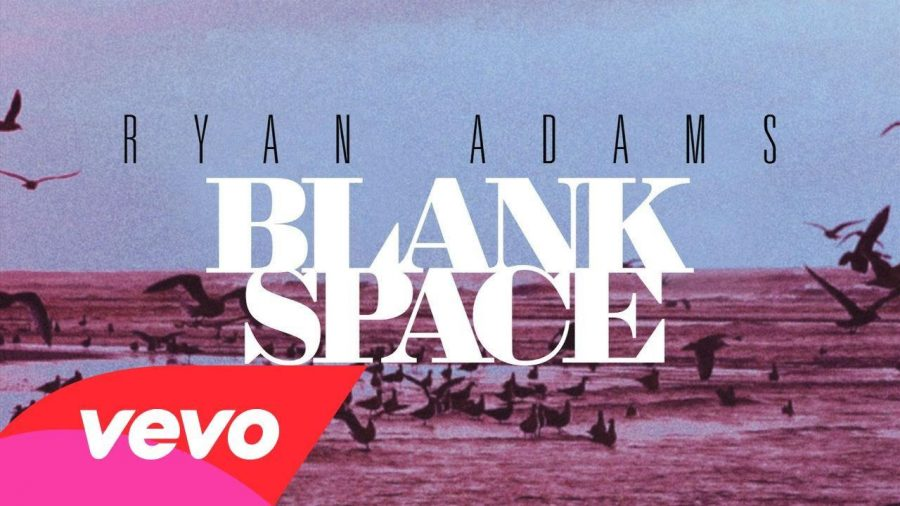 Blank+Space+%7C+Ryan+Adams