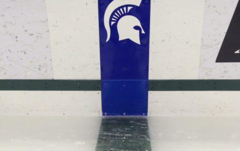 Creativity Denied: NCAA Denies Green Bluelines