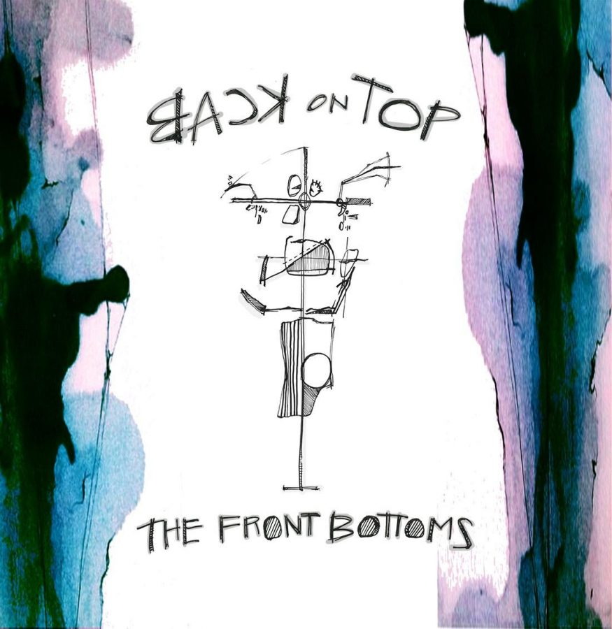 Back on Top | The Front Bottoms