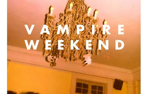 Campus | Vampire Weekend