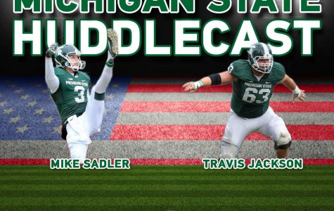 Huddlecast Review: Former MSU Players Leave Nothing to the Imagination in New Podcast